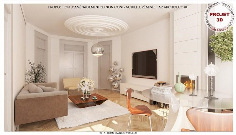 Vente appartement Metz 199 900€ - Photo 2