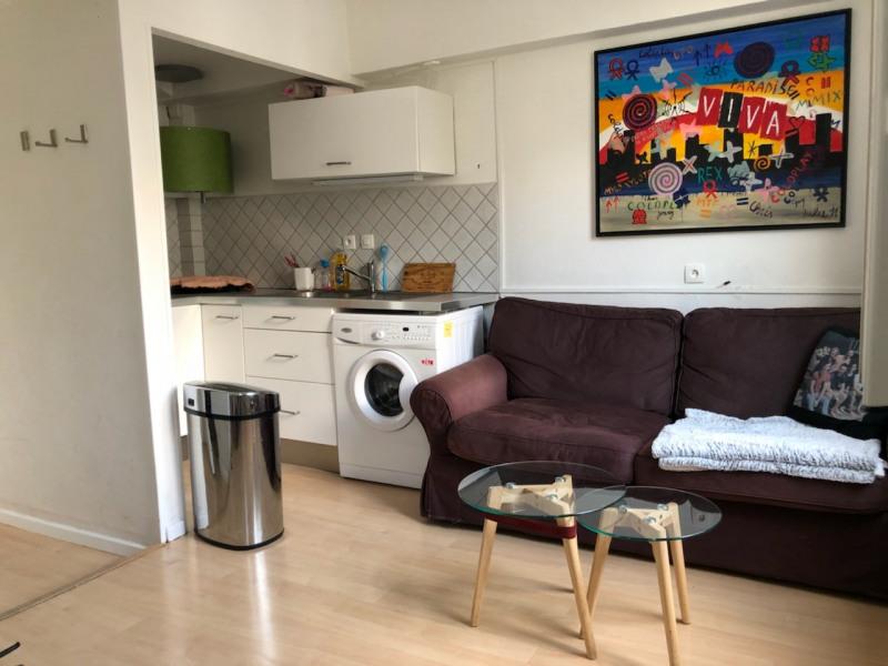 Sale apartment Paris 17ème 328000€ - Picture 4