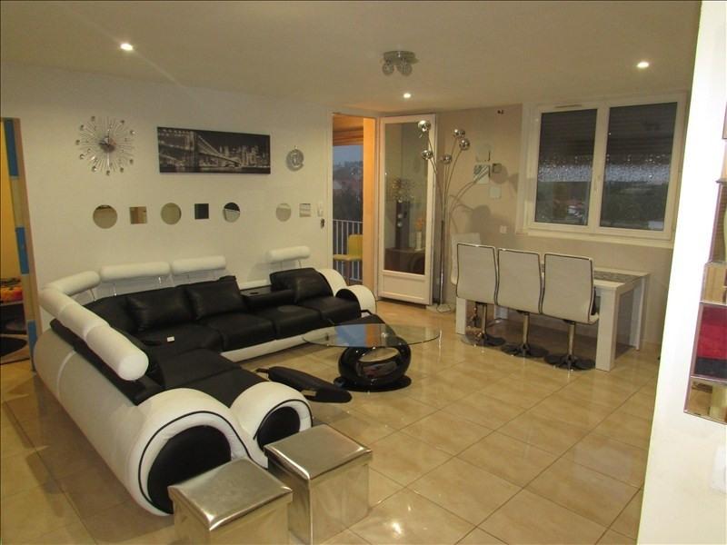 Vente appartement Beziers 106000€ - Photo 1