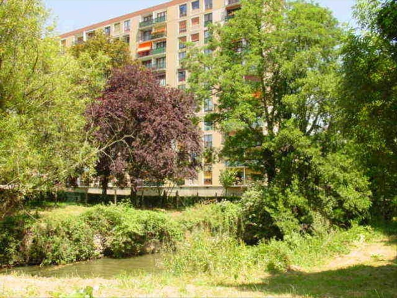 Sale apartment Athis mons 139 000€ - Picture 1