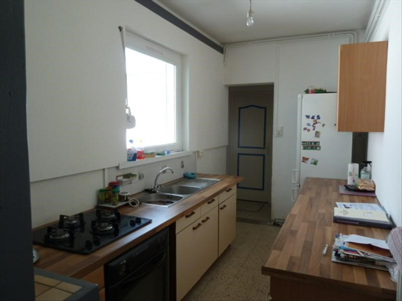 Vente maison / villa Bethune 127000€ - Photo 4