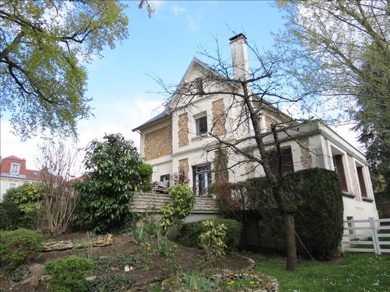 Vente maison / villa St leu la foret 855000€ - Photo 7