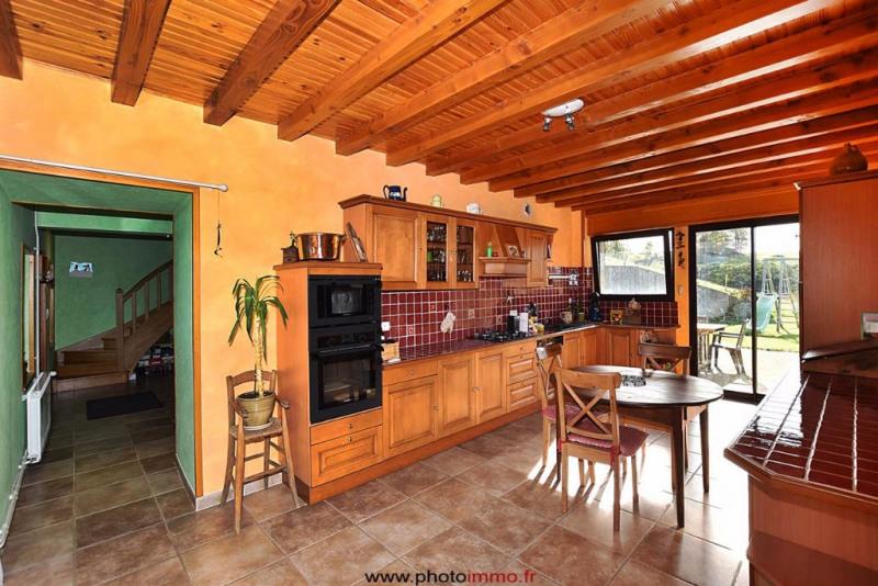 Sale house / villa Courpiere 212000€ - Picture 4