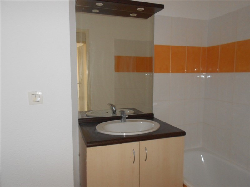 Vente appartement Fonsorbes 115500€ - Photo 6