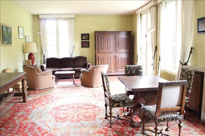 Deluxe sale house / villa L etang la ville 1090000€ - Picture 6