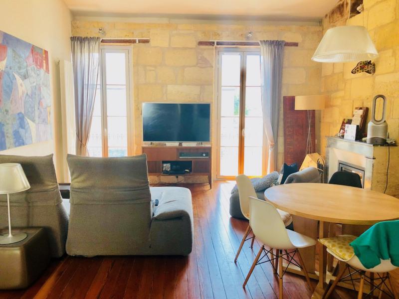 Vente appartement Bordeaux 499200€ - Photo 3