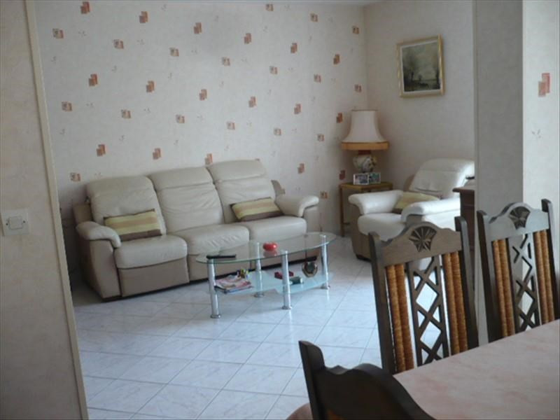 Vente maison / villa Saint herblain 280800€ - Photo 3
