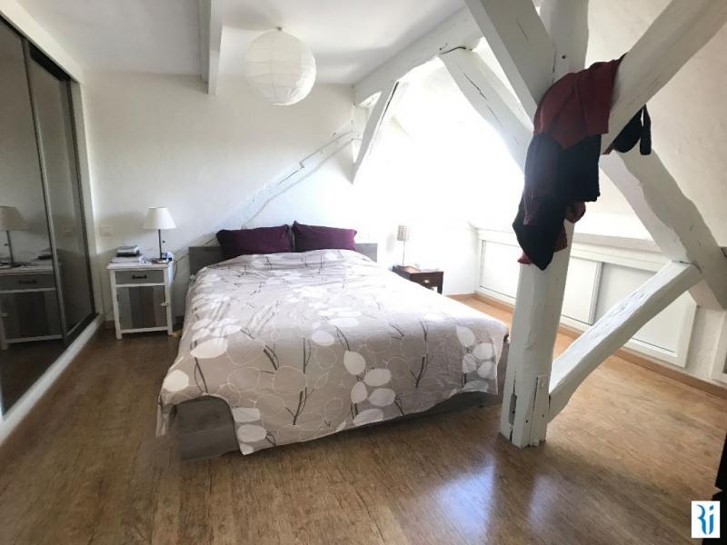 Sale apartment Rouen 320000€ - Picture 6