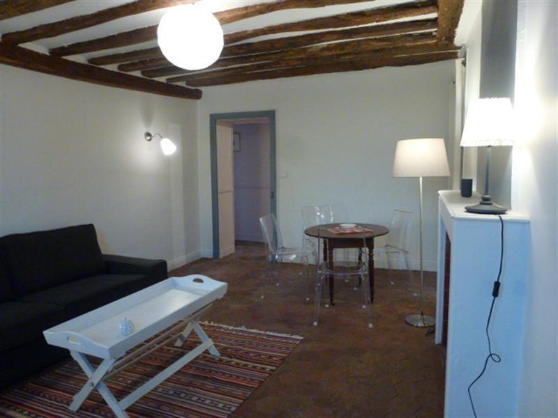 Location appartement Fontainebleau 1147€ CC - Photo 3