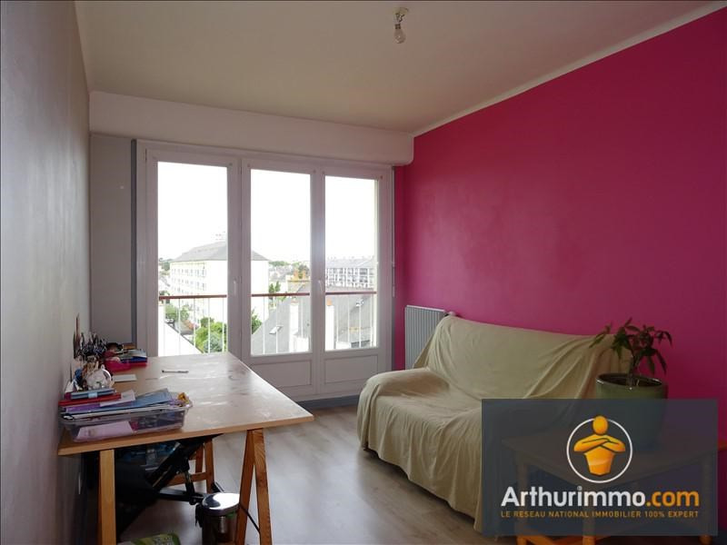 Vente appartement St brieuc 93 720€ - Photo 8