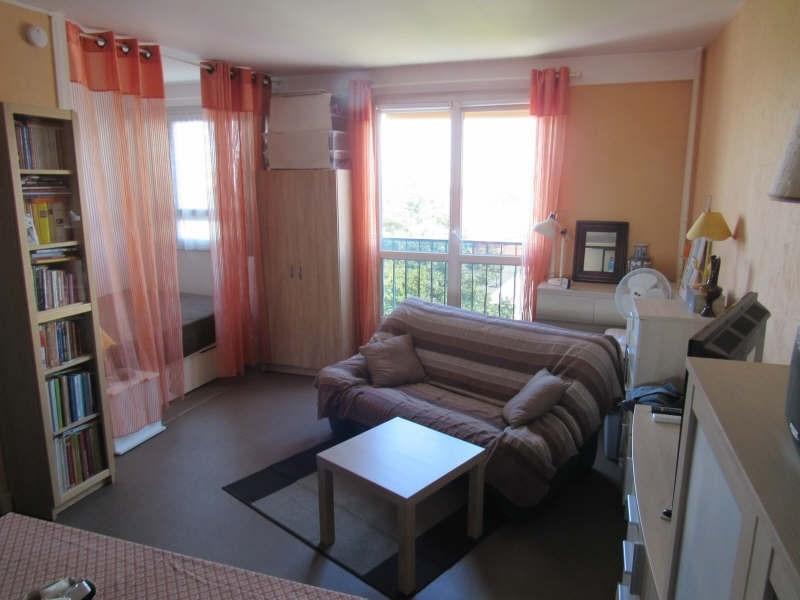 Vente appartement Arcueil 200000€ - Photo 2