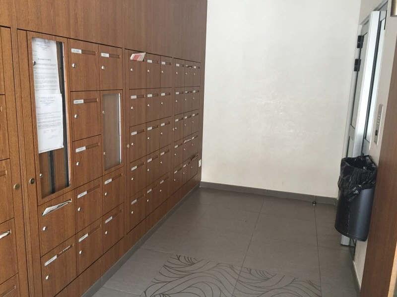 Vendita appartamento Nice 118000€ - Fotografia 8