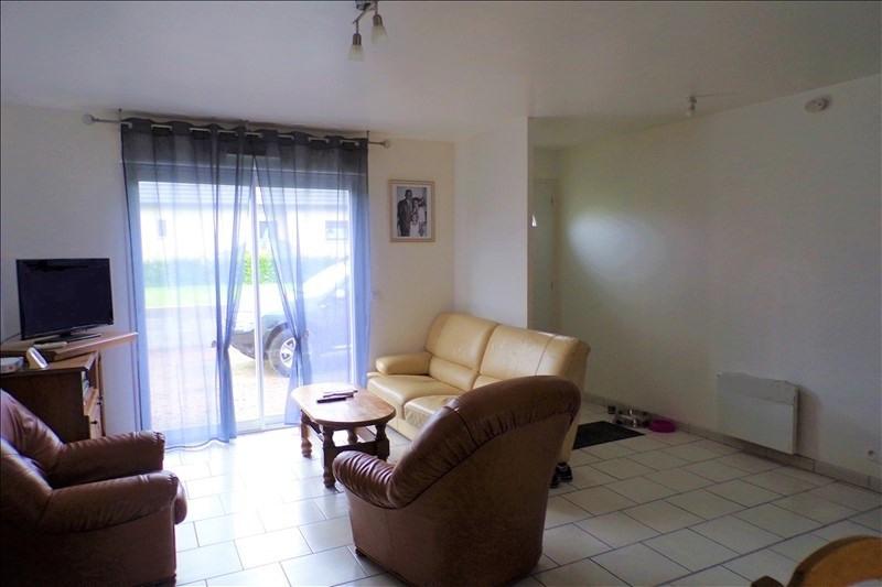 Vente maison / villa Fauville en caux 159600€ - Photo 3