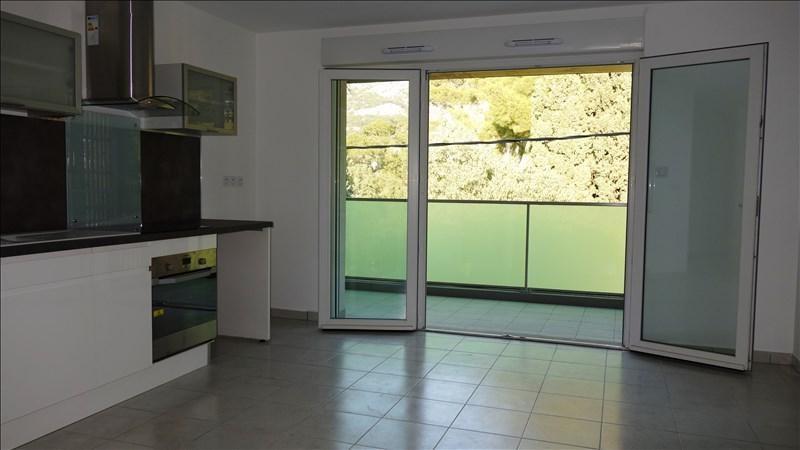 Locação apartamento Toulon 799€ CC - Fotografia 1