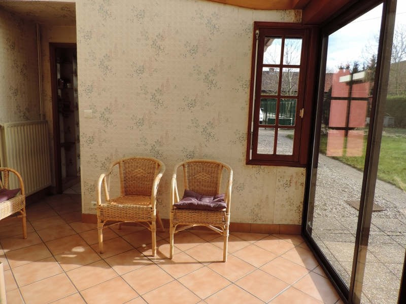 Vente maison / villa Arras 148 400€ - Photo 7