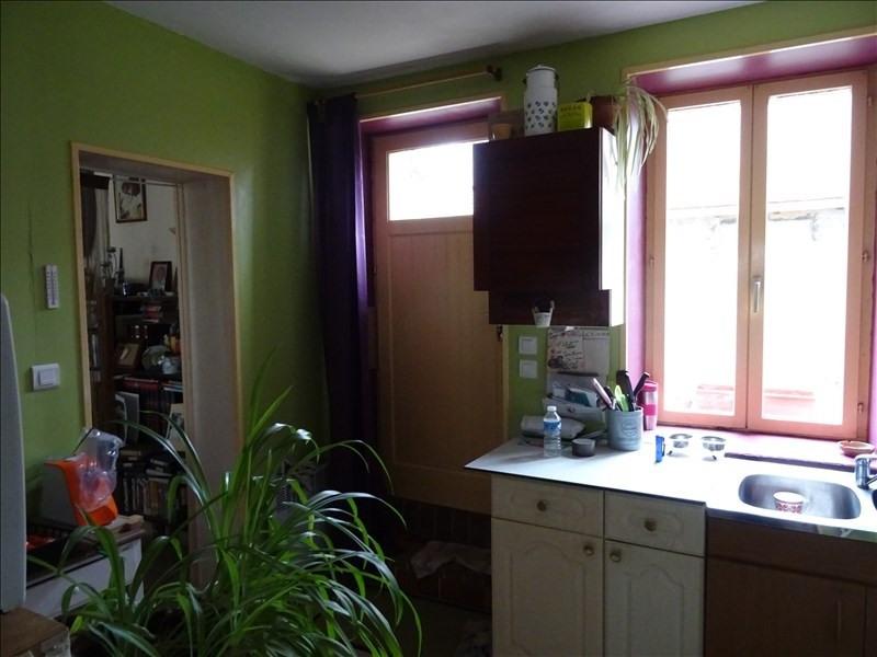 Vente maison / villa St menoux 55000€ - Photo 6