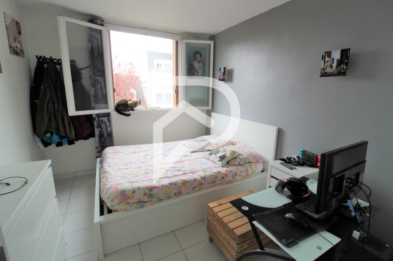 Vente appartement Eaubonne 169 000€ - Photo 4