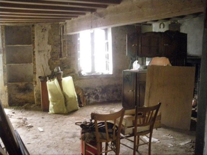 Vente maison / villa Aillant sur tholon 20000€ - Photo 9