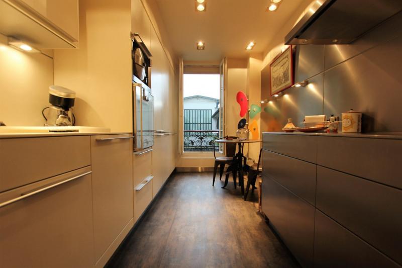 Vente appartement Paris 11ème 622000€ - Photo 1