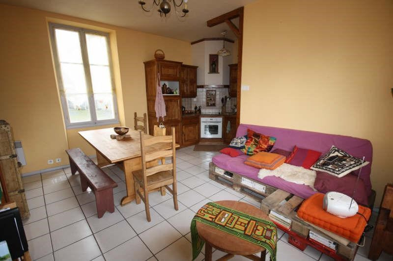 Investment property apartment Arreau 80 000€ - Picture 1