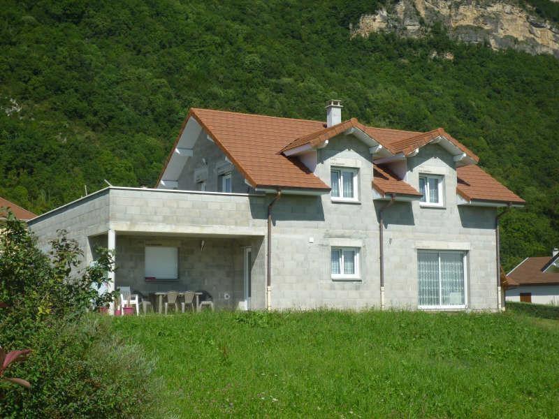 Vendita casa Culoz 265000€ - Fotografia 1