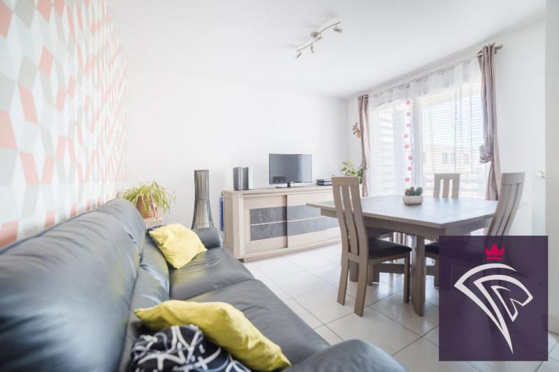 Vente appartement Chassieu 160000€ - Photo 1