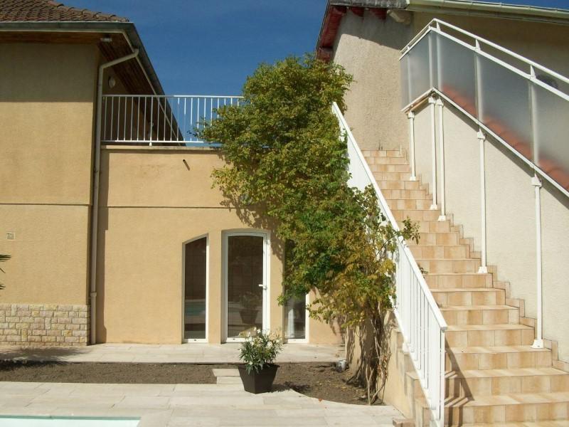 Vente maison / villa Le coteau 295000€ - Photo 2