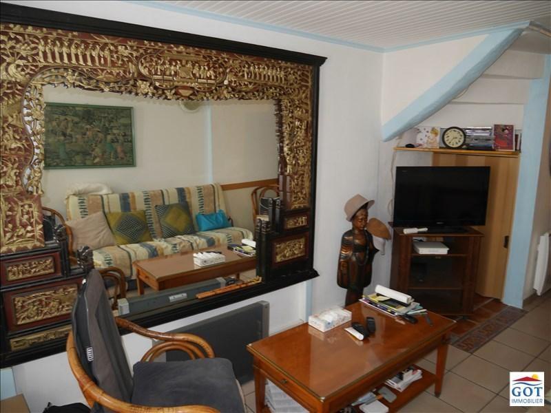 Vente maison / villa St laurent de la salanque 96000€ - Photo 8