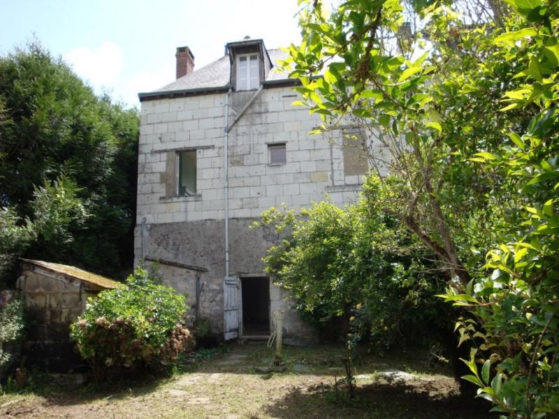 Sale house / villa Saint mathurin sur loire 120000€ - Picture 2