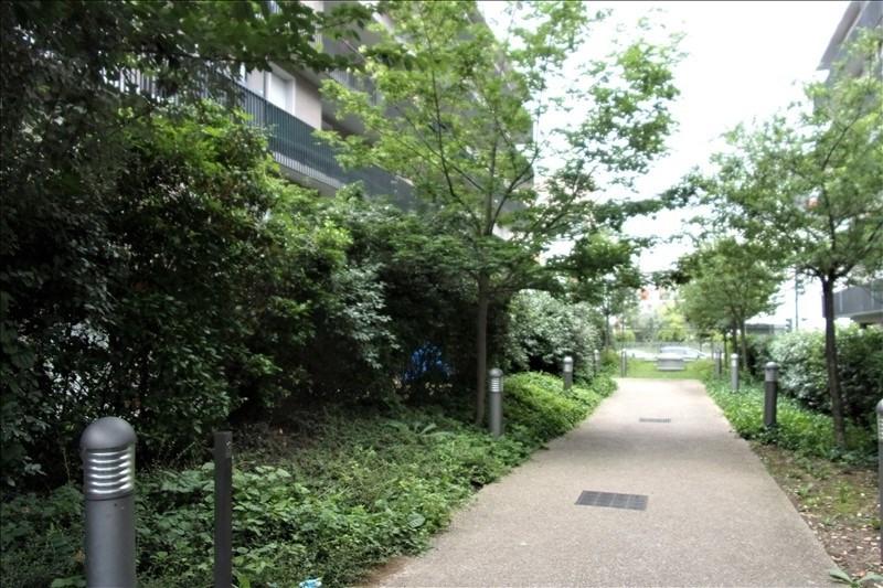 Affitto appartamento St denis 863€ CC - Fotografia 1