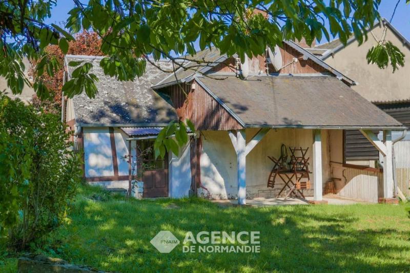 Sale house / villa Montreuil-l'argille 33500€ - Picture 2