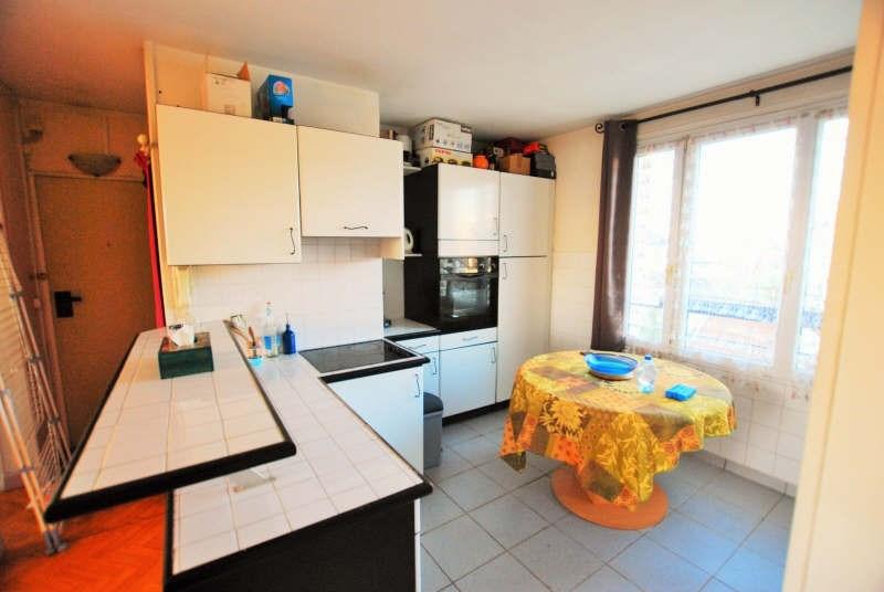 Vendita appartamento Argenteuil 109000€ - Fotografia 4