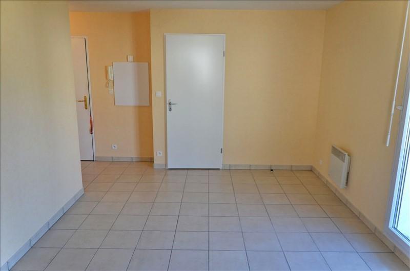 Rental apartment Bellignat 390€ CC - Picture 3