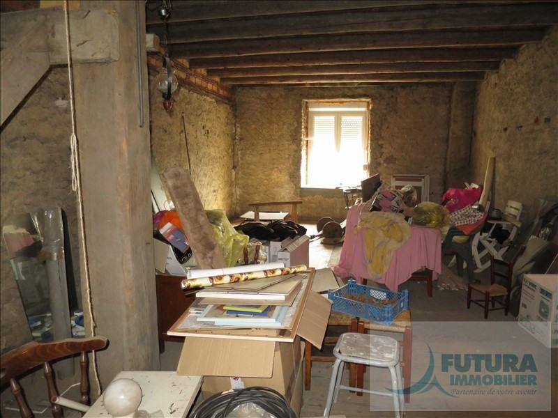 Vente maison / villa Liocourt 130800€ - Photo 9