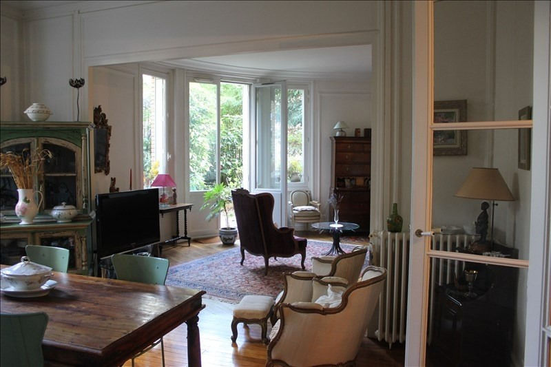 Vente de prestige appartement Paris 16ème 936 000€ - Photo 5