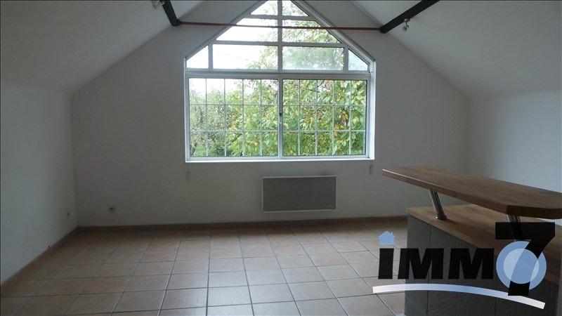 Vente appartement La ferte sous jouarre 110000€ - Photo 1