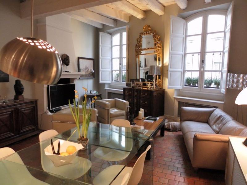 Verkauf von luxusobjekt haus Avignon 695000€ - Fotografie 1