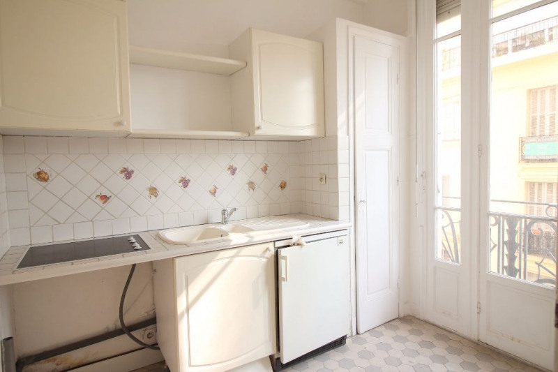 Sale apartment Nice 175 000€ - Picture 5