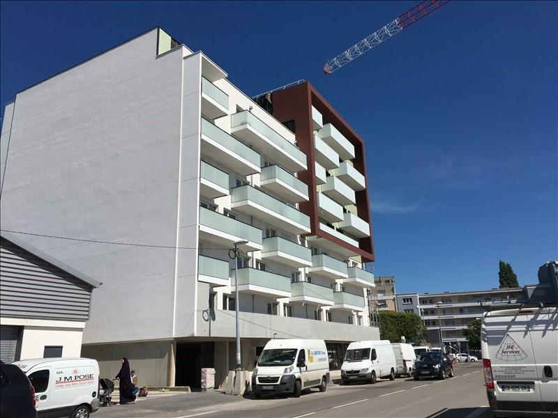 Location appartement Strasbourg 556€ CC - Photo 1