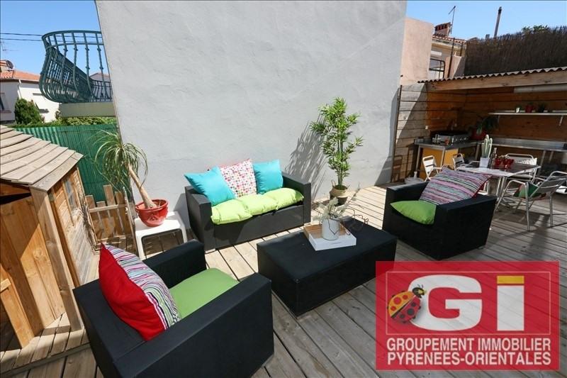 Vente maison / villa Perpignan 240000€ - Photo 5