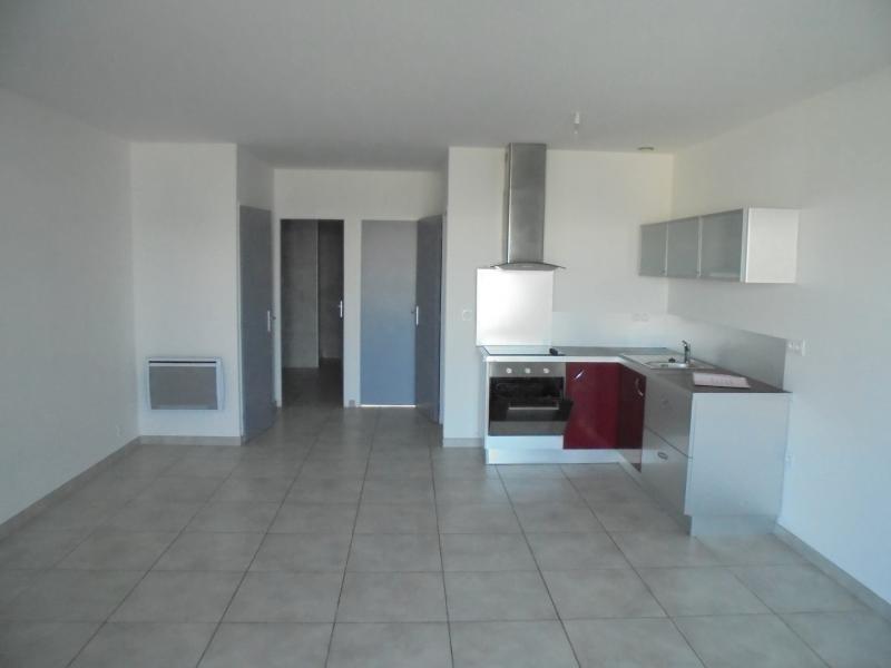 Location appartement Lunel 650€ CC - Photo 2