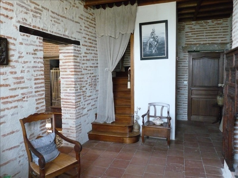 Sale house / villa Agen 252000€ - Picture 2