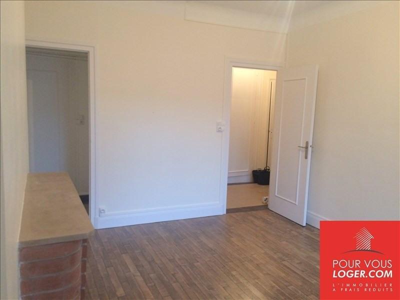 Rental apartment Boulogne sur mer 530€ CC - Picture 5