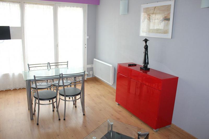 Verkoop  appartement Le touquet paris plage 159000€ - Foto 6
