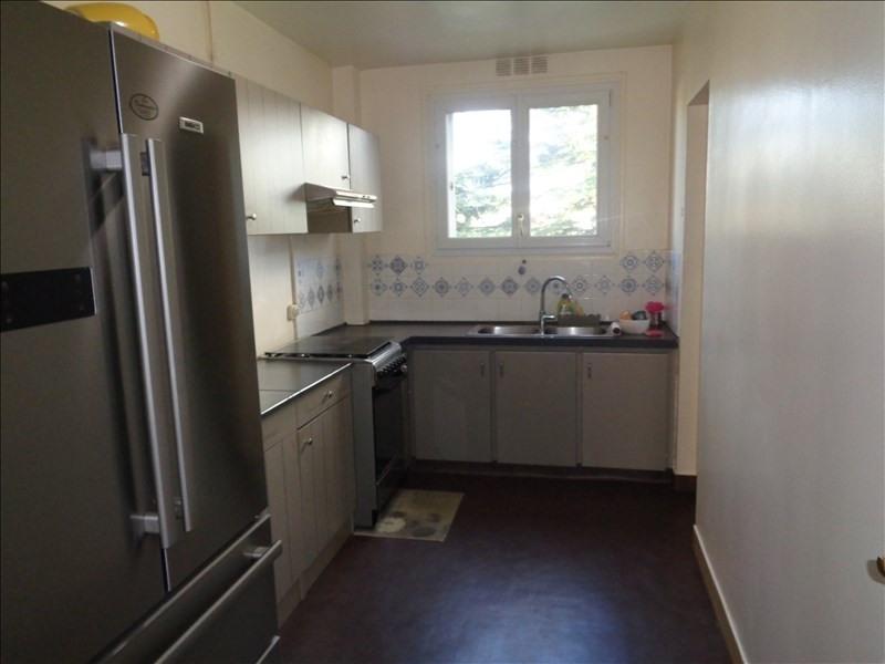 Vente appartement Bois d arcy 239000€ - Photo 3