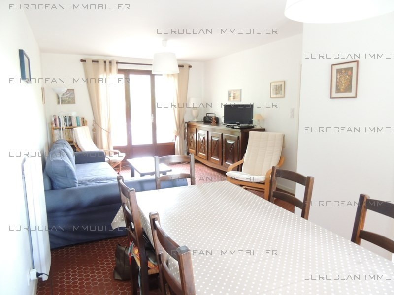 Location vacances maison / villa Lacanau ocean 545€ - Photo 4