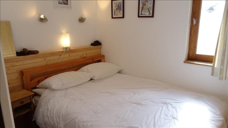 Vente appartement Courchevel- la perriere 370000€ - Photo 3