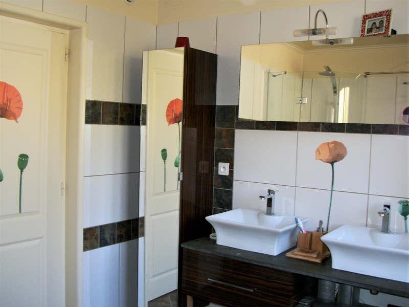 Sale house / villa Nexon 345000€ - Picture 10