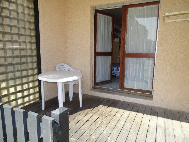 Sale apartment Lacanau ocean 80 000€ - Picture 1