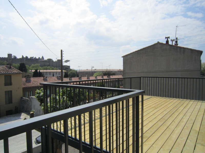 Location appartement Carcassonne 634€ CC - Photo 1
